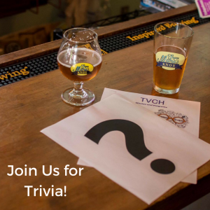 Join Us for Trivia!